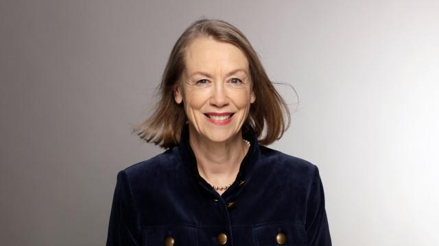 Porträtfoto von Bianka Poschenrieder